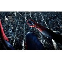 Örümcek Adam 2 İmax 3d Olarak Geri Dönüyor