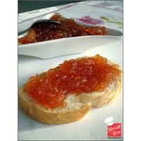 Yemek Cini - Ayva Reçeli