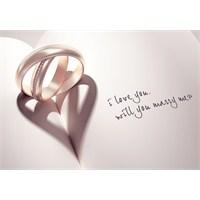 Evlenme Teklifi Etmenin 15 Yolu