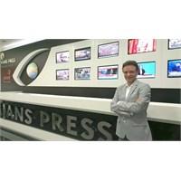 Ajans Press'ten Teknolojik Atak