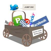 Bloğunuzla Sosyal Medyada Yer Alın