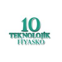 10 Teknoloji Fiyaskosu!
