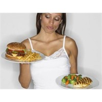 Başarıya ulaştıran diyetin ipuçları