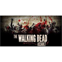 The Walking Dead: Assault Android Oyunu (Apk)