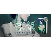 Sins And Needles Yazarı Karina Halle'yle Tanışın