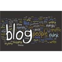 Gerçek Blog Yazarı Ne Yazar?
