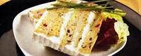 Peynirli Pasta Tarifi