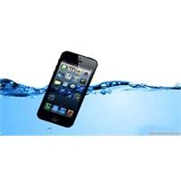 Suya Düşen Telefon Nasıl Kurtarılır...!