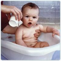 Bebeğinize Banyo Yaptırmanız İçin Öneriler