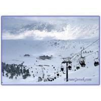 Davraz Kayak Merkezi | İsparta