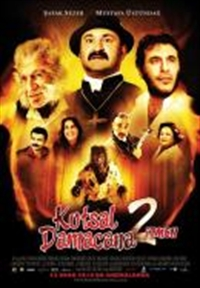 Kutsal Damacana 2 : İt Man