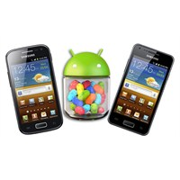 Samsung Galaxy Ace 2 İçin Android 4.1 Güncellemesi