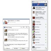 Facebook Messenger Masaüstüne Geldi!