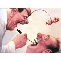 Periodontoloji(Diş Eti Hastalıkları)