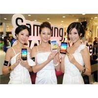 Samsung Galaxy Note İi Yakında Türkiye'de