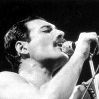 Bugün, Freddie Mercury'nin Doğum Günü