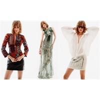 H & M 2013 Baharına Hazır