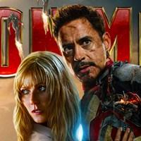 İron Man 3 Filmi Rekorları Devirdi
