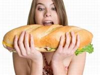 Yeni Diyet Trendi: Doyana Kadar Ye!