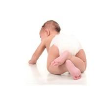Bebeklerin Alt Temizliğinde Hijyen Uyarısı