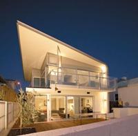 Mükemmel Bir Rezidans E
