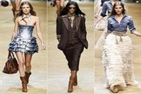 Dolce Gabbana 2010 İlkbahar Yaz Tasarımları