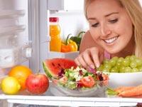 Yiyerek Zayıflamanın Adı: Volümetrik Diyet