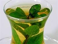 Doğal Ağrı Kesici: Nane Çayı