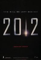 Kıyamet Gelmeden 2012 Filmine Gittim