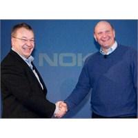 Nokia Android'li Telefon Üretebilir