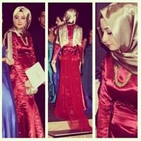 2014 Moda Kapalı Elbise Modelleri