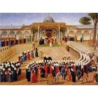 Osmanlı'da Ramazan Ayı