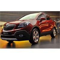 Opel Mokka Küçük Suv Sevenler İçin