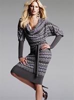 Kışlık Elbise Modellerii