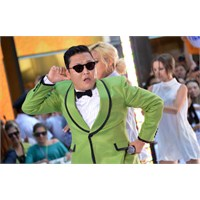 Psy, Türkiye'ye Mi Geliyor?