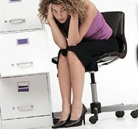 İş Stresini Azaltma Tüyoları