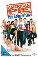 Amerikan Pastası 7 - (aşk Kitabı)