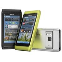 Nokia N8 & Sony Ericsson Xperia X10 Karşılaştırma