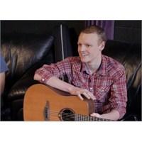 Zach Sobiech-clouds Bir Veda Şarkısı