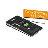 İphone 6 Wireless İle Şarj Edilebilecek Mi?