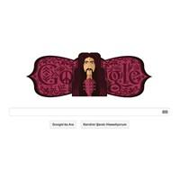 Google Barış Manço'yu Doğum Gününde Unutmadı!