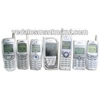 Geçmişten Günümüze Cep Telefonları