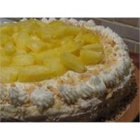 Ananasli Pasta -pratik Ve Leziz