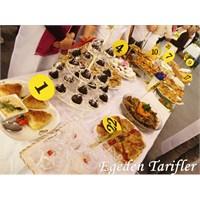 4. Ege Mutfak Zirvesi İzlenimleri
