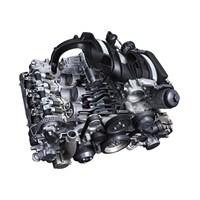 Direkt Püskürtmeli Motor Nedir?