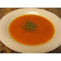 Tarhana Çorbası Tarifim