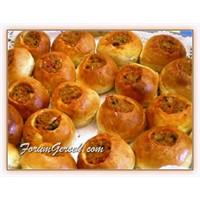 Kıymalı Ekmek Dolması