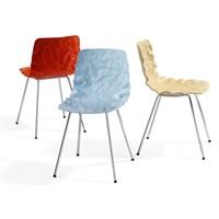 Buruşuk Sandalye 'dent Chair'