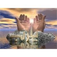Peygamberimizin 3 Aylar Duası
