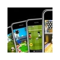 2012 En Kullanışlı Ve En İyi İphone Oyunları